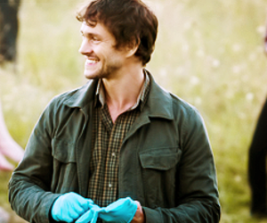 hugh dancy image
