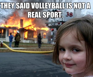 volley, volleyball, and volleyball player things image