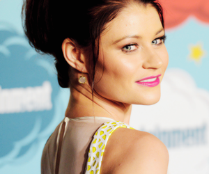 Emilie de Ravin and once upon a time image