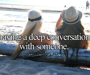 girl, quote, and just girly things image