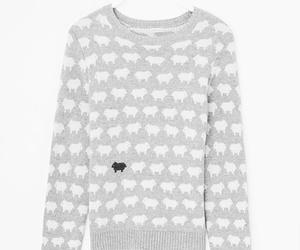 sweater and sweatshirt image
