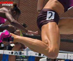 abs, track and field, and fitness image