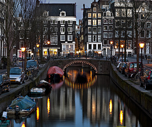 amsterdam, long, and Nikkor image