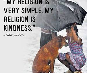 quote, kindness, and religion image