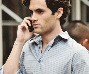 actors, dan, and dan humphrey image