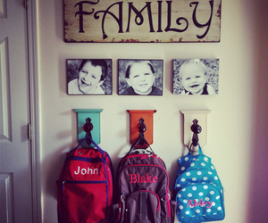 family, children, and kids image