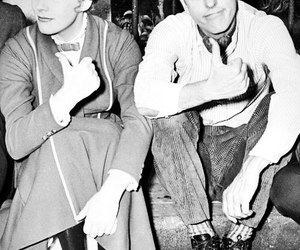 Mary Poppins, julie andrew, and dick van dyke image
