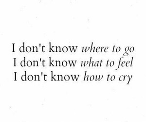 cry, rihanna, and quotes image