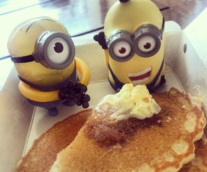 adorable, awesome, and breakfast image