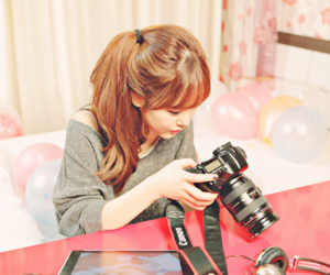 girl, cute, and photography image
