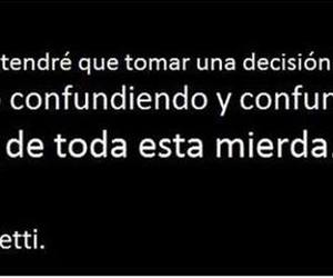 decision and frases image