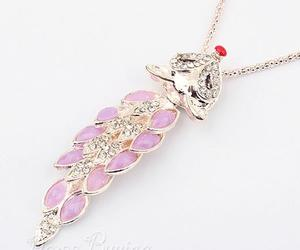fashion jewelry, necklace, and cheap fashion necklace image
