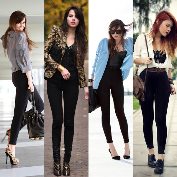 How to be fashionista 86