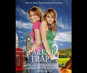 OMG and the parent trap image