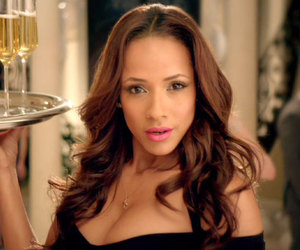 linda, dominicana, and devious maids image
