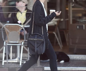 agyness deyn, girl, and boots image