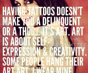 kat von d, quotes, and kvd image