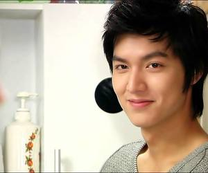 lee min ho and personal taste image