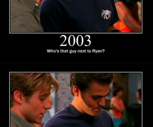 the oc, Vampire Diaries, and stefan salvatore image