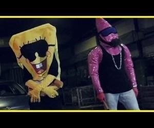 spongebozz image
