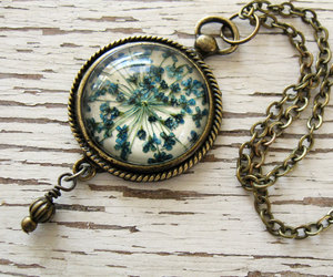necklace, beautiful, and jewelry image