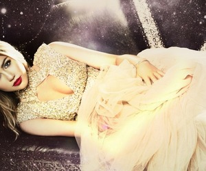 miley cyrus and miley cyrus dress image