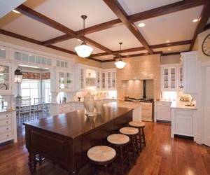 kitchen and Practical Magic image