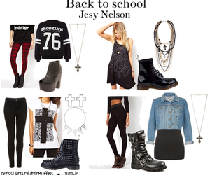 outfit and jesy nelson image