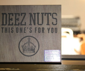 cd and deez nuts image
