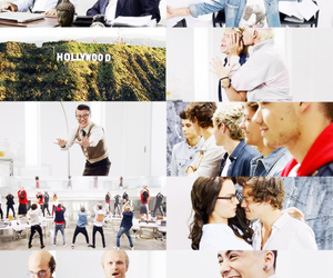 1d, cute, and love image