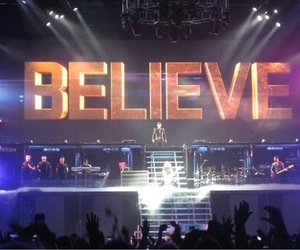 believe, justin, and belieber image