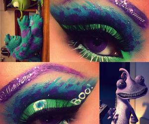 art, colorful, and cosmetics image