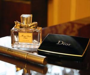 beauty, perfume, and dior image
