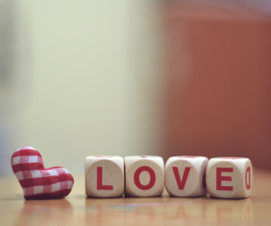 heart, love, and cute image