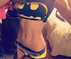 batman, body, and sexy image