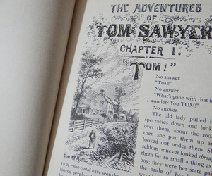 adventures, book, and illustration image