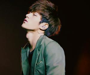 kpop, infinite, and myungsoo image