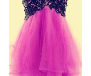 prom dress and homecoming dress image