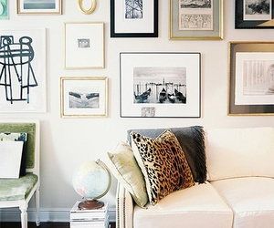 frames and home image