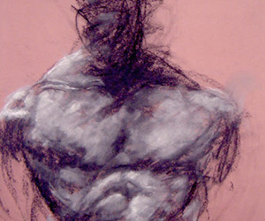 art and body image