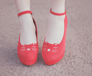 shoes, cute, and fashion image