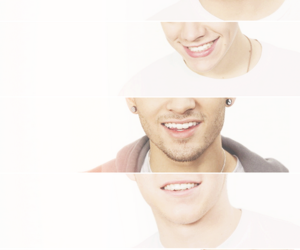 one direction, smile, and liam payne image