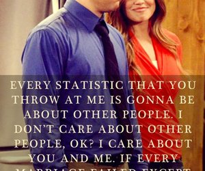 love, boy meets world, and quote image
