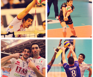 10, italy, and volley image