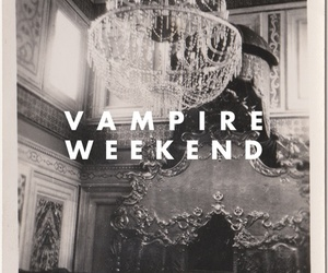 vampire weekend, band, and music image