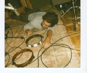 beach house, recording, and floor image