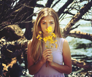 beauty, girl, and hipster image