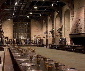 harry potter and london image