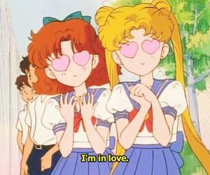 cute, amazing, and sailor moon image