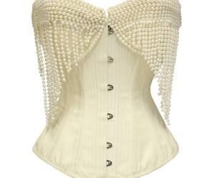 corset, corselet, and espartilho image